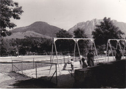 CAVALESE - TRENTO - VAL DI FIEMME - PARCO DEI BAMBINI - 1960 - Trento