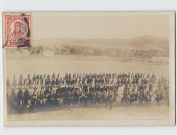 MEXIQUE ... Caballeria Insurrecta (Révolution Mexicaine 1910 - 1911 Cavalerie Révolutionnaire) - Mexico