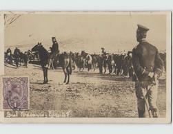 MEXIQUE ... Sial Navarco Y Ejército F (Révolution Mexicaine 1910 - 1911 Cavalerie Fédérale) - Mexico