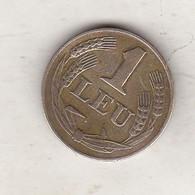 Romania 1 Leu 1947 - Romania