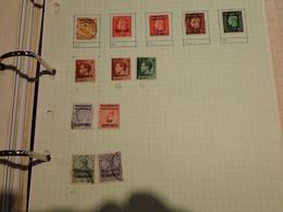 . 142.  LARGE COLLECTION. MOROCCO, MAROCCO . USED.  START. DEPART 1€ - Sammlungen (im Alben)