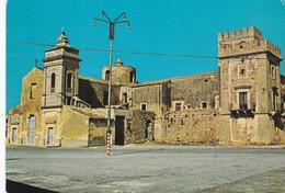 (M257) - ACATE (Ragusa) - Il Castello Principe Biscari E La Chiesa Di San Vincenzo - Ragusa