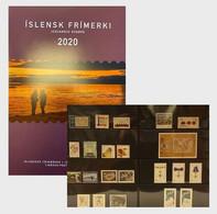 IJsland / Iceland - Postfris / MNH - Jaarset 2020 - Nuovi