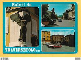 Traversetolo (PR) - Viaggiata - Other Cities