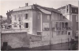 46. Pf. SAINT-CERE. Hôtel De La Truite Dorée. 2360 - Saint-Céré