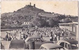 46. Pf. ST-CERE. Vue Panoramique Sur Les Tours Et La Piscine - Saint-Céré