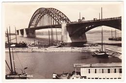 Nijmegen - Waalbrug - 1936 - Nijmegen