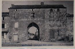 24 - MONPAZIER - Porte Sud - Autres Communes