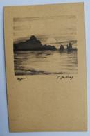 Capri F. Drilling 1938 - Andere Illustrators