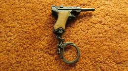 Vintage Miniature Toy Lugar - Armi Da Collezione