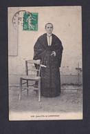 Jeune Fille De Landivisiau (29)( Collection A. Sou 44328) - Landivisiau