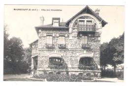 MAURECOURT - Villa Des Hirondelles - - Maurecourt