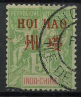 Hoi-Hao (1901) N 4 (o) - Usati