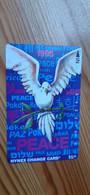 Prepaid Phonecard USA Nynex - Bird - [3] Magnetic Cards