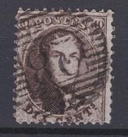 N° 14 : 28 CINEY  COBA +8.00 - 1863-1864 Médaillons (13/16)