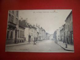 7adx - CPA N°268 - SAINT DIE - Rue De L'orient - [88] - Vosges - - Saint Die
