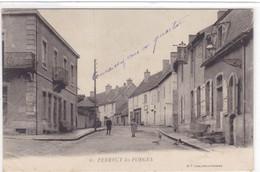 Saône-et-Loire - Perrecy-les-Forges - Otros Municipios