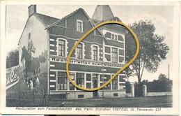 Crefeld  Restauration Zum Feldschlösschen Krefeld Willich Kempen Moers - Kleve