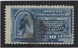 USA - 1888 - Usato/used - Special Delivery - Mi N. 60 - Gebruikt
