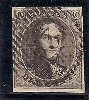 10-D53-MORIALME-MOOI GERAND - 1858-1862 Medallions (9/12)