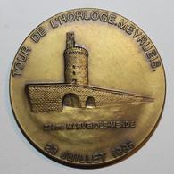 Marvejols - Mende, Lozère 1995 - Zonder Classificatie