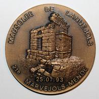 Marvejols - Mende, Lozère 1993 - Zonder Classificatie