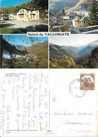 Saluti Da Valloriate (Valle Stura). Viaggiata 1982 - Sin Clasificación