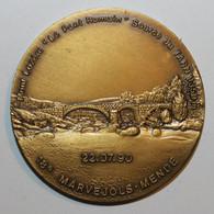 Marvejols - Mende, Lozère 1990 - Zonder Classificatie