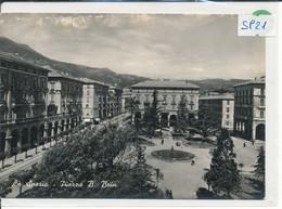 LA SPEZIA- PIAZZA B. BRIN - La Spezia