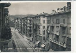 LA SPEZIA- CORSO CAVOUR - La Spezia