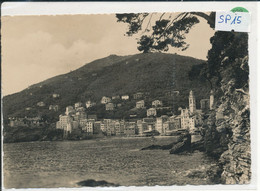 LA SPEZIA- SORI PANORAMA - La Spezia