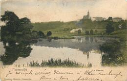 Belgique - Florenville - La Semois - - Florenville
