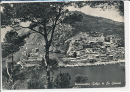LA SPEZIA- PORTOVENERE PANORAMA - La Spezia