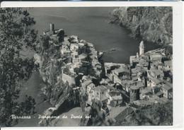 LA SPEZIA- VERNAZZA - La Spezia