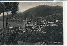 LA SPEZIA- LEVANTO PANORAMA - La Spezia