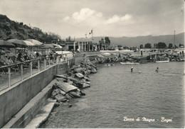 LA SPEZIA- BOCCA DI MAGRA - La Spezia