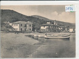 LA SPEZIA- BOCCA DI MAGRA SPIAGGIA - La Spezia