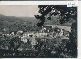 LA SPEZIA- BORGHETTO VARA PANORAMA - La Spezia