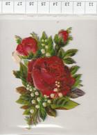 Découpis - Fleurs  - (Cl. 12) - Fleurs