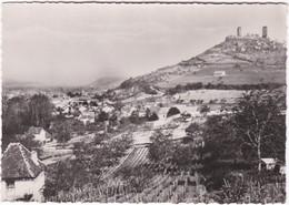 46. Gf. SAINT-CERE Et Les Tours De St-Laurent. 1486 - Saint-Céré