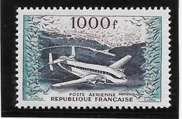 France Poste Aérienne N°33 - Neufs ** Sans Charnière - TB - 1927-1959 Nuovi