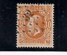 33-L 32-BEAUMONT - 1869-1883 Leopold II