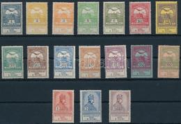 ** 1913 Árvíz Sor (60.000) - Non Classificati
