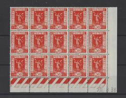 FRANCE. YT  N° 325  Neuf **  1936 - Nuevos