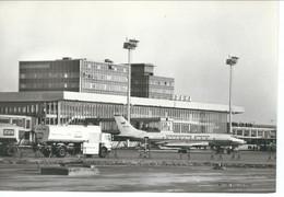 Prag, Flughafen - Unclassified