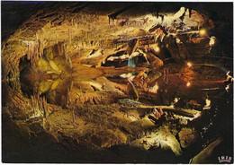 46  Lacave  Les Grottes - Lacave