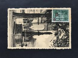 Postkaart Met Expreszegel OBP 292H EUPEN - Sin Clasificación