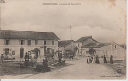 ECHOURGNAC  Avenue De St Aulaye - Other Municipalities