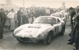 Photo (11 X 18 Cm)  : Beau Plan D'une Voiture Ancienne De Sport - Tour De France Automobile (BP) - 5 - - Automobili