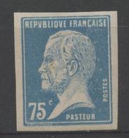 France (1923) N 177 (charniere) N.Dentele - Nuevos